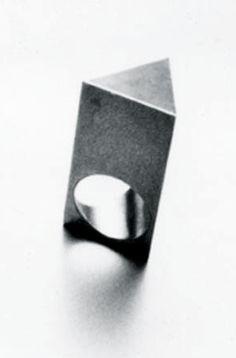 Georgio Cecchetto | Ring