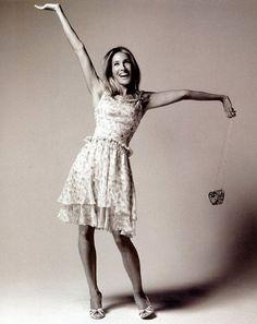 Carrie Bradshaw - SATC