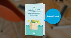 This comprehensive guide is a crash-course for project management beginners who want to learn the fundamentals of popular methodologies.