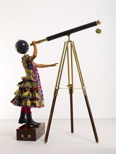 Yinka Shonibare, MBE   Artwork - Sculpture