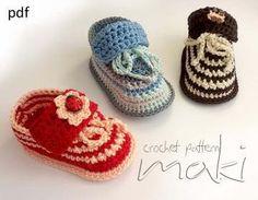 Crochet Pattern Step-by-step. Super..