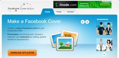 Create Cool Facebook Covers with a Cover Maker Web App
