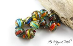 These do look like marbles