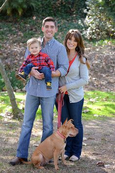 Family portrait, Fall, Love, Dog, Family of 3 Fall Family Pictures, Family Photos, Family Posing, Family Portraits, Picture Ideas, Photo Ideas, Family Of 3, 1st Birthday Pictures, Posing Ideas