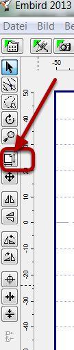 Wie kann ich eine Stickdatei auf eine ganz bestimmte Größe verkleinern? | Stickmaschinen-Blog Shops, Map, Blog, Embroidery Machines, Too Busy, Embroidery Designs, Handarbeit, Tents, Location Map