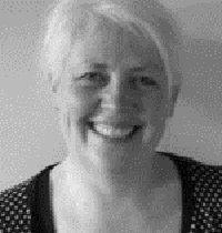 Where Bluebirds Fly author, Wendy Storer (YA)
