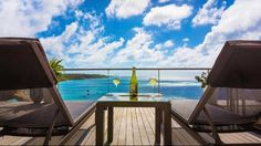 Wine down and relax at Ce' Blue Villas Positive Images, Man Up, Cabins In The Woods, So Little Time, The Rock, Happy Hour, Caribbean, Around The Worlds, In This Moment