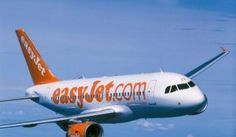 EasyJet  One of the most popular aeroplane business's