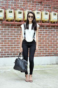 #korean fashion - Yes Asian StreetPhoto by Streetper (최승점)