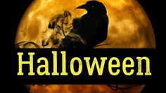 Halloween, better referred to as All Hallows' Eve, can be traced back about years to a pre-Christian Celtic festival held on Nov 1 called Samhain, t. Facts, Halloween, Music, Youtube, Movie Posters, Movies, Blog, 2016 Movies, Film Poster
