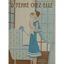 FEMME CHEZ ELLE (LA) -