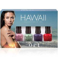 Parfumerie Douglas - OPI hawaii set 18,95
