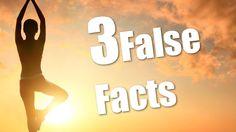 | Three False Facts | #9 - Yoga