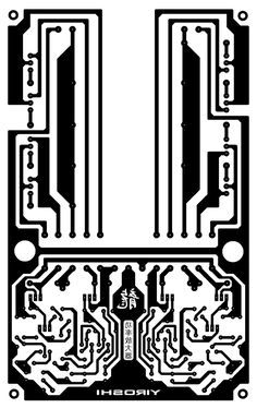 YIROSHI PCB Placa Zener Completa 500W Electronics Projects, Electronic Circuit Projects, Hobby Electronics, Circuit Board Design, Arduino, Hifi Amplifier, Susa, Circuit Diagram, Audio System