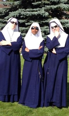 The Sisters of Mary, Mother of the Church have a new novice.