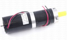3274_1 - 24V/173.3Kg-cm/15RPM 168:1 DC Gear Motor This DC motor has a 168:1 gearbox, a rated speed of 15 RPM and rated torque of 173 Kg·cm.