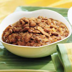 Frijoles Borrachos (Drunken Beans)