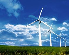 Wind generator kit guide for home owners and DIY enthusiasts. Build your own homemade wind generator. Solar Energy, Solar Power, Alternative Energie, Wind Power Generator, Renewable Sources Of Energy, Energy Resources, Solar Panels For Home, Sustainable Energy, Energy Technology