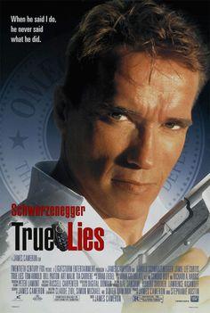 Gib: Helen si incazzerà... Harry: Vedi, è questo il problema con i terroristi: se ne fregano altamente dei programmi altrui - True Lies