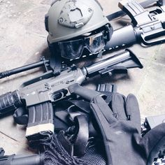 Airsoft Gears | QC