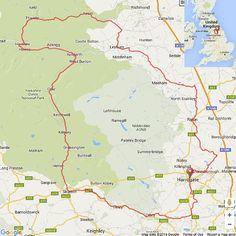 Tour_de_Yorkshire a fun cycling challenge of 200km