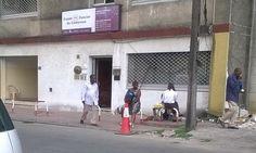 Cameroun- Crédit Foncier : Cambriolage à l'agence régionale du Littoral - http://www.camerpost.com/cameroun-credit-foncier-cambriolage-a-lagence-regionale-du-littoral/?utm_source=PN&utm_medium=CAMER+POST&utm_campaign=SNAP%2Bfrom%2BCAMERPOST