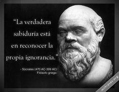 11 Mejores Imágenes De Sócrates Citas Filosóficas Frases