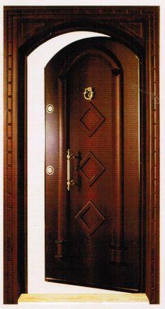 Luxury Wooden Doors Design