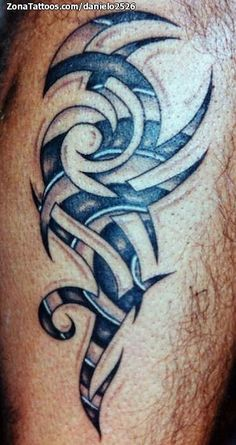 Tatuaje hecho por Danielo2526 > https://www.zonatattoos.com/danielo2526
