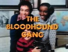 """""""The Bloodhound Gang"""" (""""3-2-1 Contact"""")"""