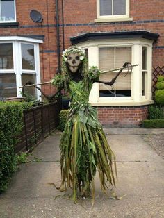 Haunted Grass Dancer