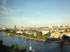 Frankfurt via @DonaldColhour
