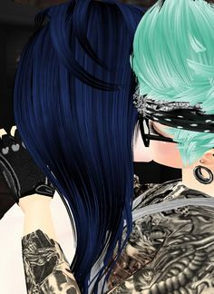 IMVU, the interactive, avatar-based social platform that empowers an emotional chat and self-expression experience with millions of users around the world. Virtual World, Virtual Reality, Social Platform, Imvu, Avatar, Around The Worlds, Join, Anime, Cat Breeds
