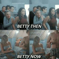 Betty ^ _ ^ & & The post Betty ^ _ ^ & & appeared first on Riverdale Memes. Riverdale Netflix, Riverdale Merch, Bughead Riverdale, Riverdale Funny, Riverdale Spoilers, Sweet Pea Riverdale, Riverdale Poster, Riverdale Quotes, Riverdale Wallpaper Iphone
