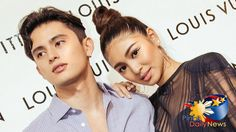James Reid Demands Privacy In His Relationship with Nadine Lustre