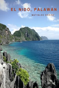 Three days of island hopping in the paradise known as El Nido, with Sealand Venture, the tour operator of Ocean Vista Inn. Beaches In Phuket, Maldives Beach, Beach Resorts, Philippines Travel Guide, Philippines Culture, Beach Trip, Vacation Trips, Vacations, Freedom Beach