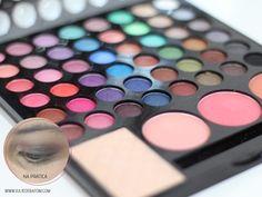 maquiagem, make, make up, paleta de sombras, sombras, kit de maquiagem, maquiagem barata, maquiagem acessível, maquiagem nacional, Vult, produtos de maquiagem, paleta de sombras cintilantes,