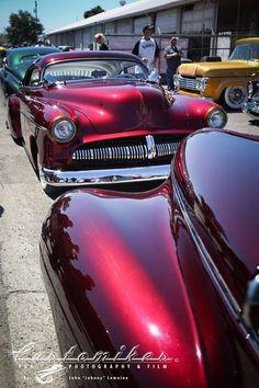 Us Cars, Sport Cars, Mercury Cars, 49 Mercury, Candy Car, Cb 1000, Car Paint Colors, Old American Cars, Truck Paint