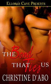 Eternal Bonds book 1