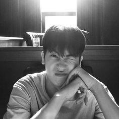 Korean Men, Korean Actors, Park Hyung Shik, You Are Cute, Hyung Sik, Asian Boys, Boyfriend Material, Strong Women, Actors & Actresses