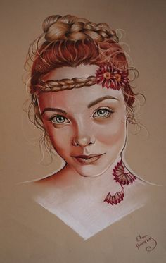 Illustrations by Elena Pancorbo <3 <3