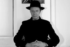 "Check out David Bowie on Spin's ""50 Albums You Gotta Hear in 2013"" list"