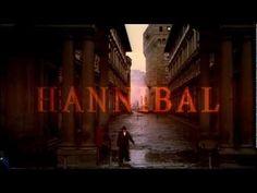 Hannibal Trailer Deutsch/German - Erhältlich auf DVD & Blu-ray!