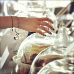 ♥ Yesim Yuksek for Alef - Rings & Bracelets