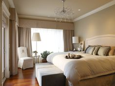 дизайн спальни 12 квадратов - 8