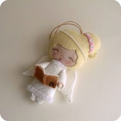 angel by Gingermelon, via Flickr