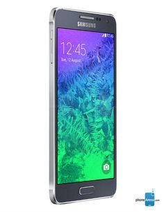 Samsung Galaxy Alpha Photos