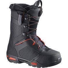 Salomon - Synapse Snowboard Boots 2016