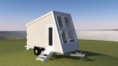 Anchor Bay 16 Tiny House