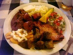 Honduras Food | Honduran food for beginners